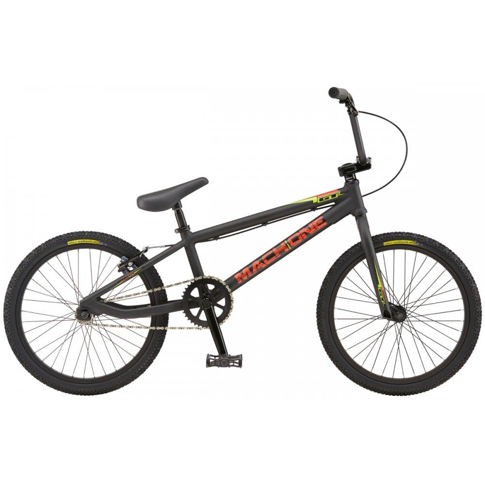 pro bmx bikes
