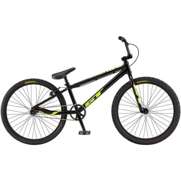 Gt Mach One Pro BMX Bike 2017