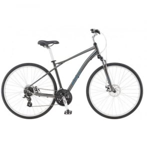 Gt Nomad 2.0 Urban Bike 2016