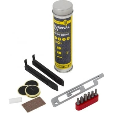 Patch and Tool Survival Kit