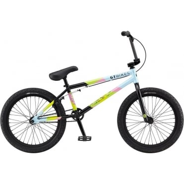 Gt Phelan Team Comp BMX Bike 2017
