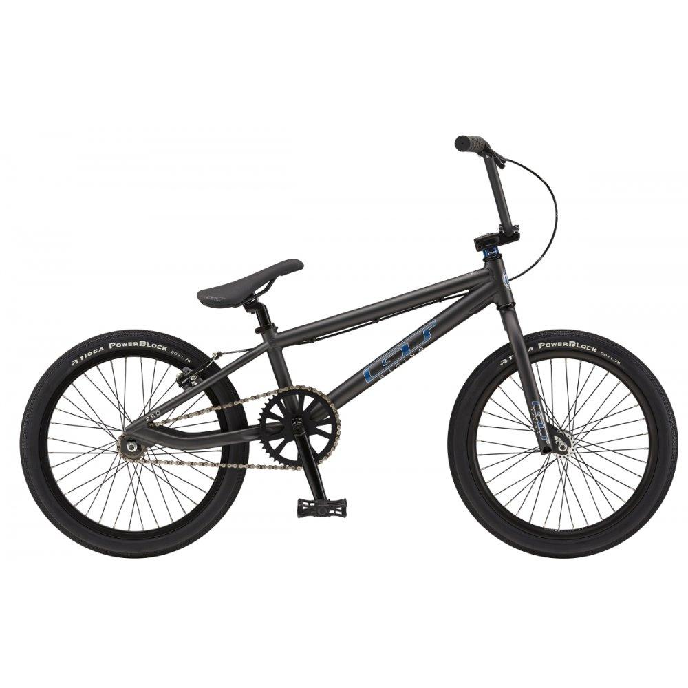 gt power series pro 20 bmx race bike 2015 triton cycles. Black Bedroom Furniture Sets. Home Design Ideas