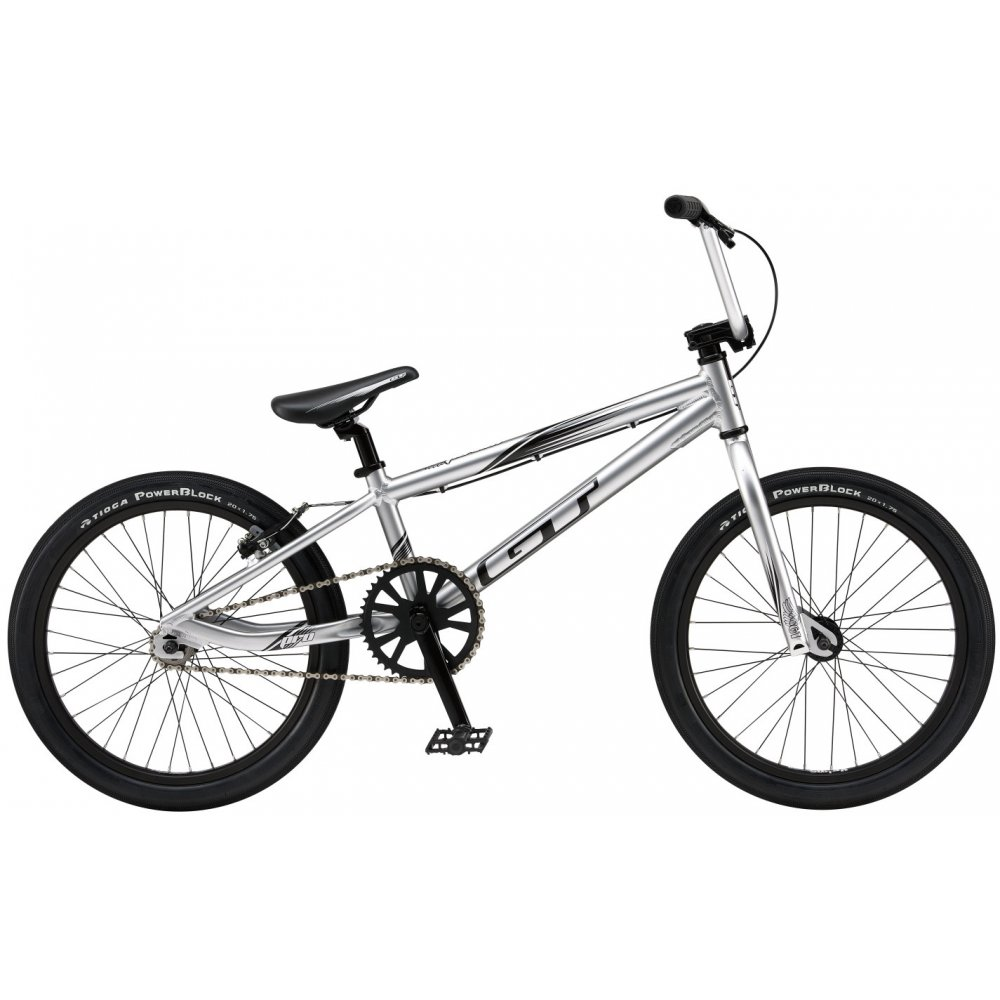 gt power series pro bmx bike 2013 triton cycles. Black Bedroom Furniture Sets. Home Design Ideas