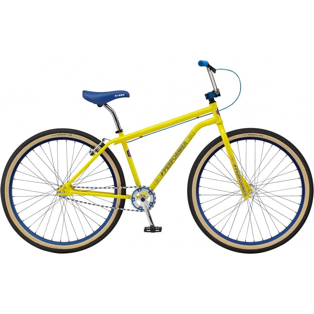 GT Pro Performer 29 BMX Bike 2018 | Triton Cycles