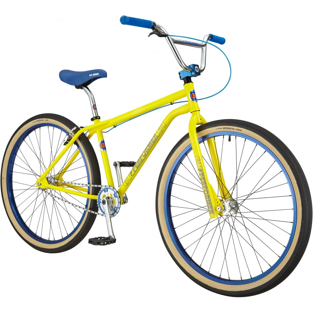GT Pro Performer 29 BMX Bike 2018