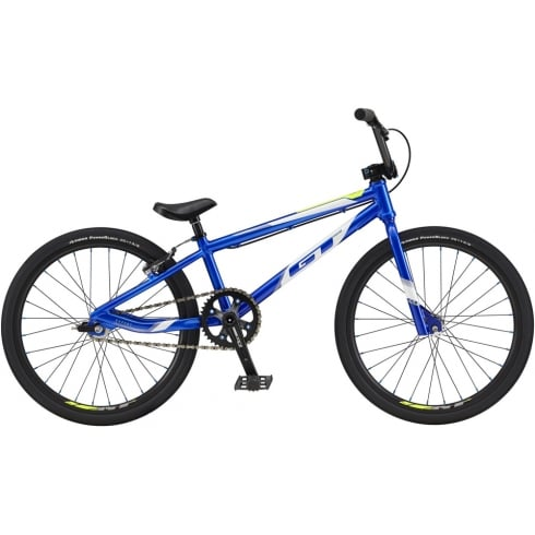 GT Pro Series Expert Race BMX Bike 2017