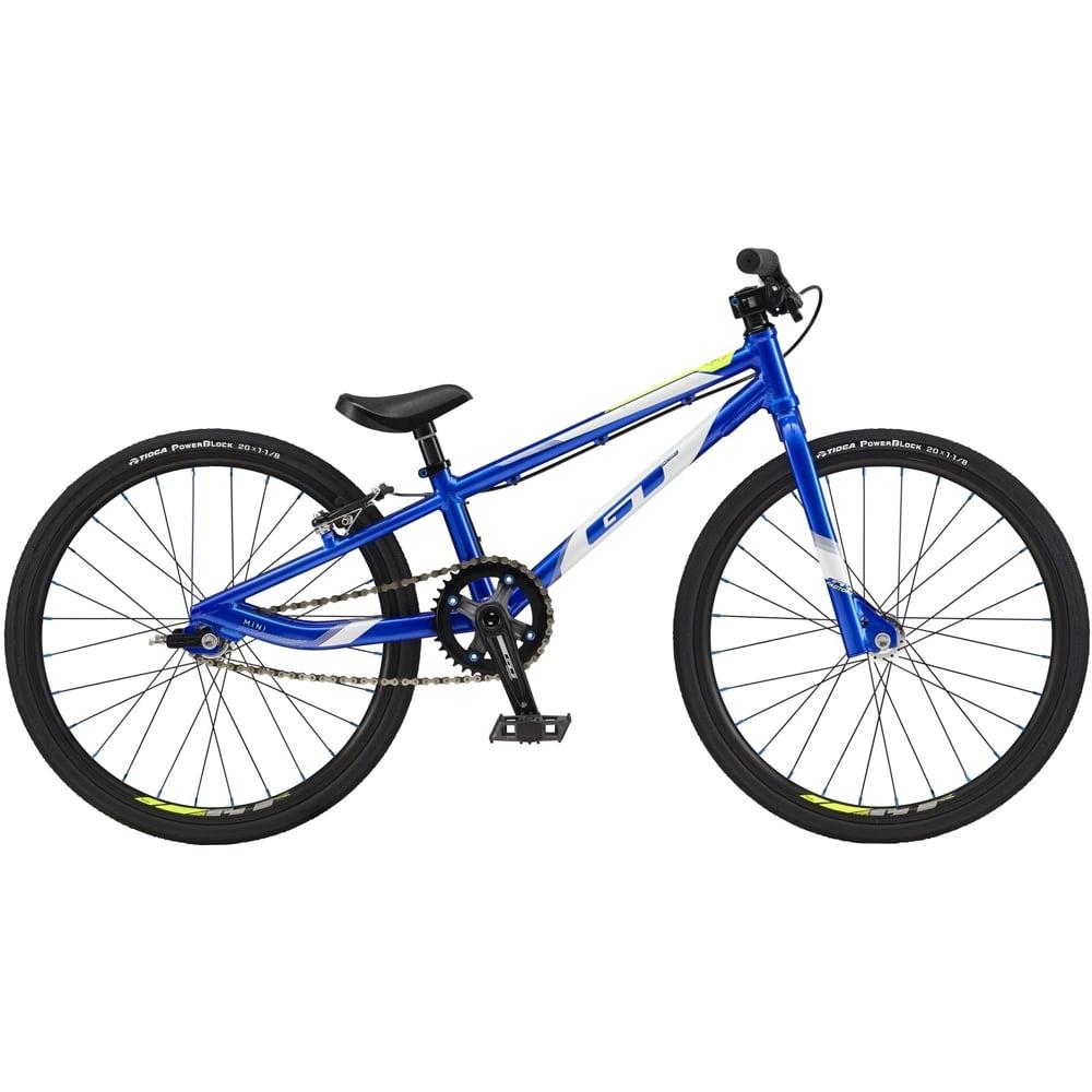 gt pro series mini race bmx bike 2017 triton cycles. Black Bedroom Furniture Sets. Home Design Ideas