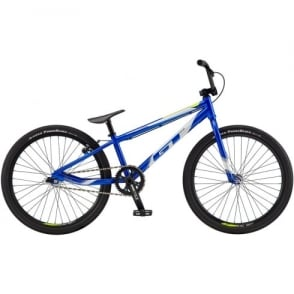 Gt Pro Series Pro 24 Race BMX Bike 2017