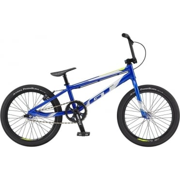 Pro Series Pro Race BMX Bike 2017