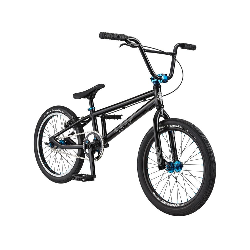 gt pro series pro xl 20 bmx race bike 2015 triton cycles. Black Bedroom Furniture Sets. Home Design Ideas