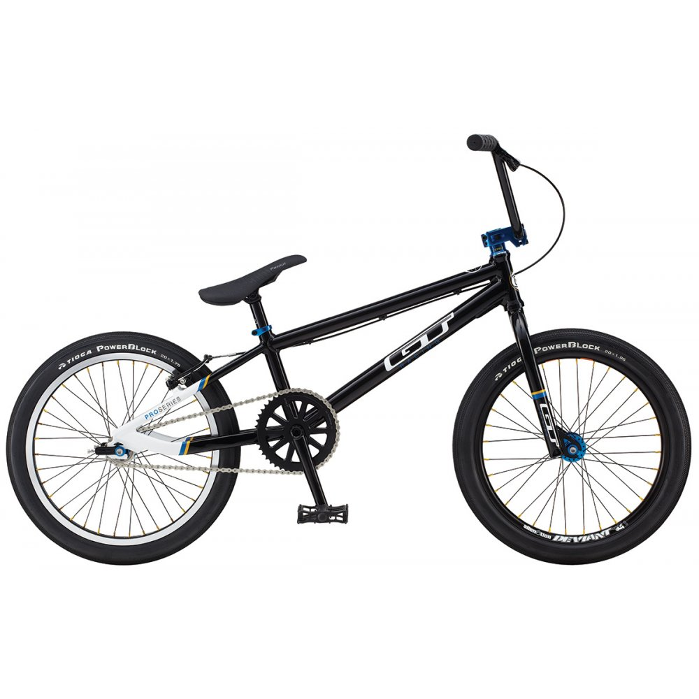 gt pro series pro xl bmx bike 2014 triton cycles. Black Bedroom Furniture Sets. Home Design Ideas