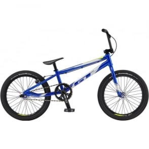 GT Pro Series Pro XL Race BMX Bike 2017