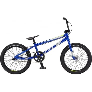 Pro Series Pro XL Race BMX Bike 2017