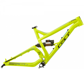 Gt Sanction Team Enduro Frame 2016
