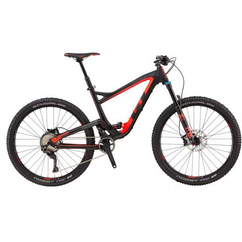 Gt Sensor Carbon Expert Mountain Bike 2017