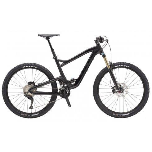 Gt Sensor Carbon Expert Trail Mountain Bike 2016