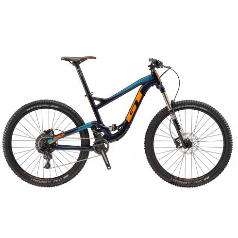 Gt Sensor Elite Mountain Bike 2017