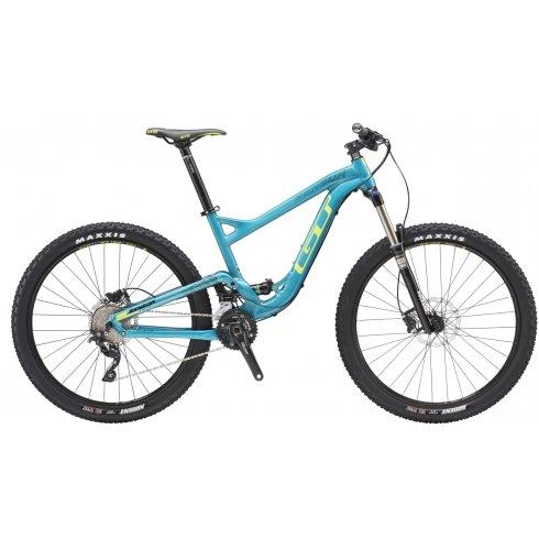 Gt Sensor Elite Trail Mountain Bike 2016