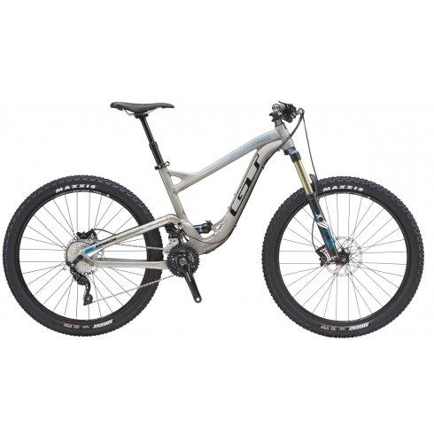 GT Sensor Expert Trail Mountain Bike 2016