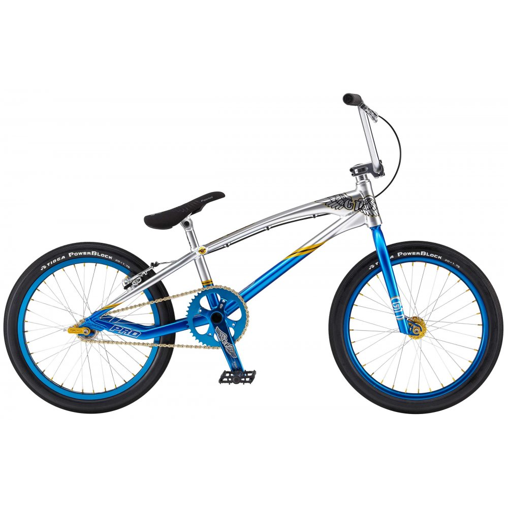 gt speed series pro bmx bike 2013 gt from triton cycles uk. Black Bedroom Furniture Sets. Home Design Ideas