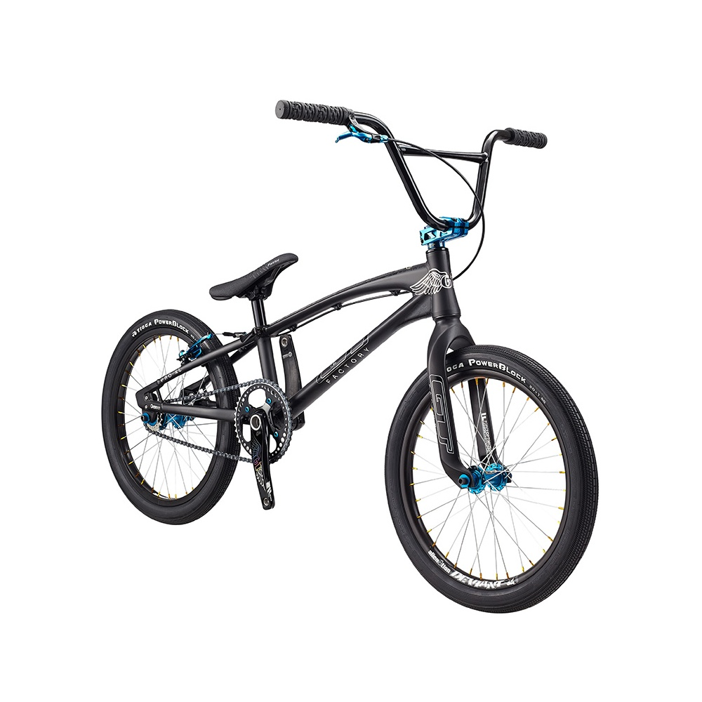 gt speed series pro xl 20 bmx race bike 2015 triton cycles. Black Bedroom Furniture Sets. Home Design Ideas