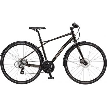 Gt Traffic 1.0 Hybrid Bike 2017