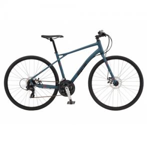 Gt Traffic 3.0 Hybrid Bike 2017