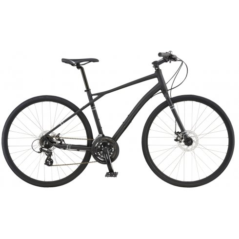 GT Traffic 3.0 Urban Bike 2016