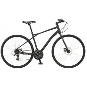 Gt Traffic 3.0 Urban Bike 2016