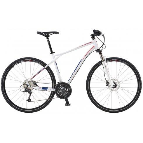 Gt Transeo 2.0 Urban Bike 2016
