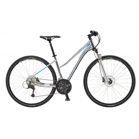 GT Transeo 2.0 Women's Urban Bike 2016