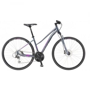 Gt Transeo 3.0 Women's Urban Bike 2016