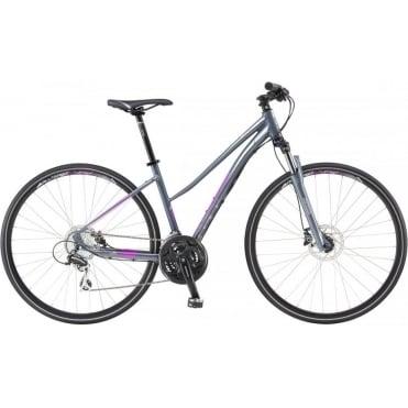 Gt Transeo 3.0 Women's Urban Bike 2016