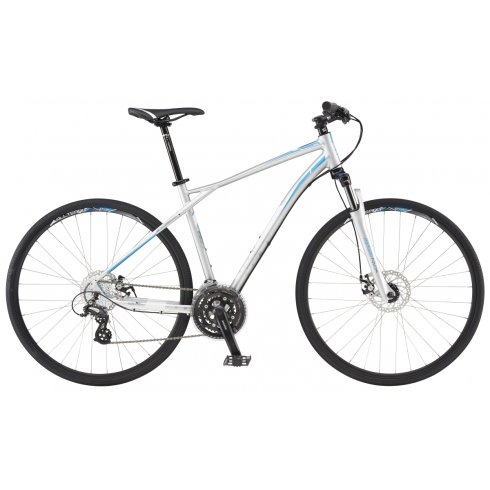 Gt Transeo 4.0 Urban Bike 2016