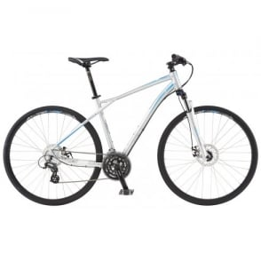 Gt Transeo 4.0 Urban Bike 2016