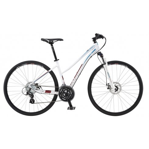 Gt Transeo 4.0 Women's Urban Bike 2016
