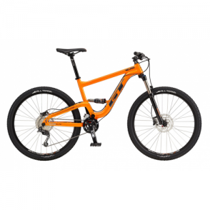 Gt Verb Elite Mountain Bike 2017