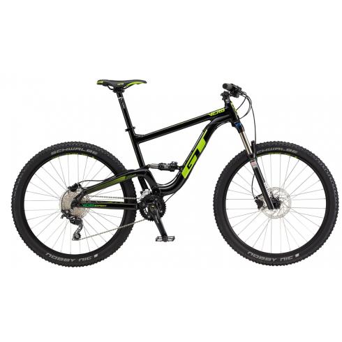 GT Verb Expert Mountain Bike 2017