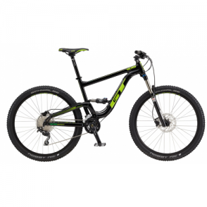 GT Verb Expert Mountain Bike 2017
