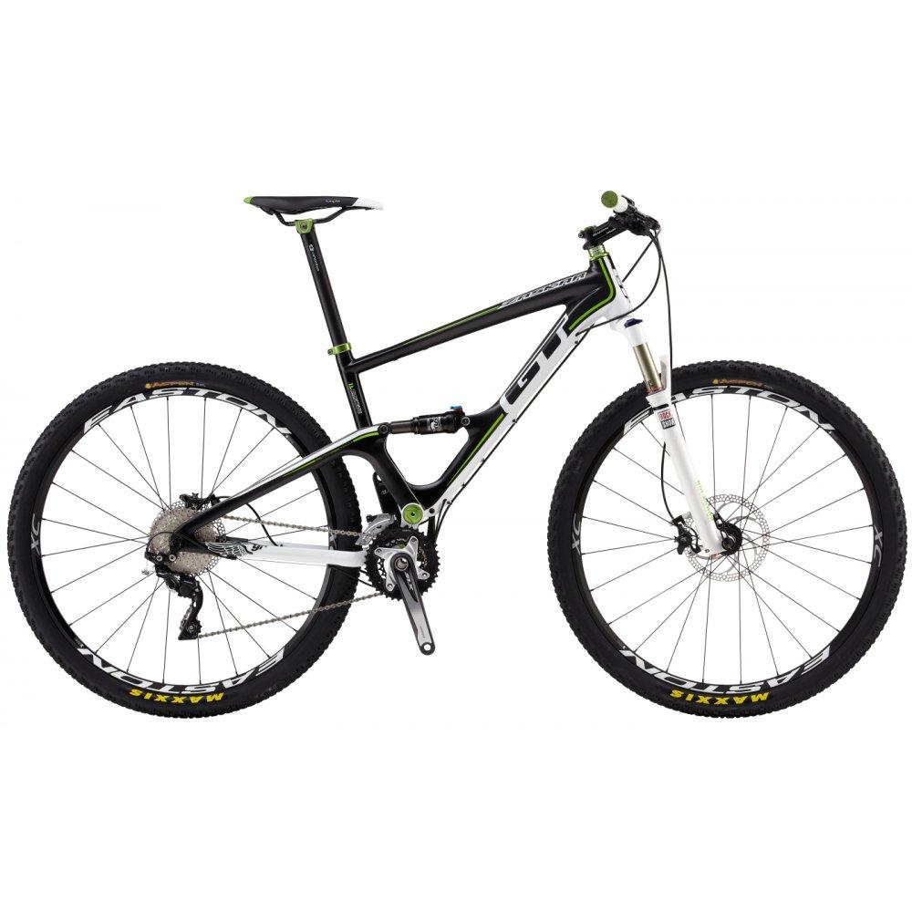 Pin Gt Carbon Mountain Bike on Pinterest