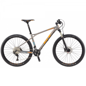 GT Zaskar Carbon Comp 27.5 Mountain Bike 2017