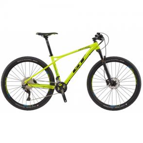 Gt Zaskar Carbon Elite 27.5 Mountain Bike 2017