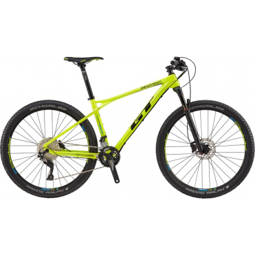 Gt Zaskar Carbon Elite 27.5 Mountain Bike 2017