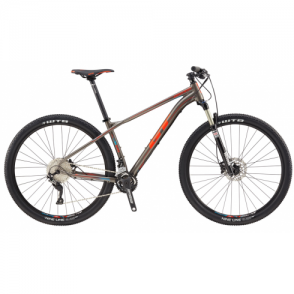 Gt Zaskar Comp 27.5 Mountain Bike 2017