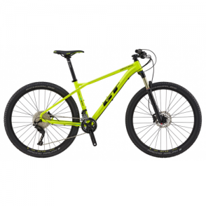 GT Zaskar Elite 27.5 Mountain Bike 2017