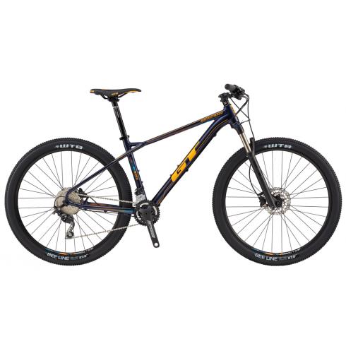 Gt Zaskar Sport 27.5 Mountain Bike 2017