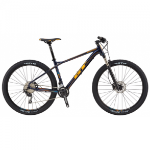 GT Zaskar Sport 27.5 Mountain Bike 2017
