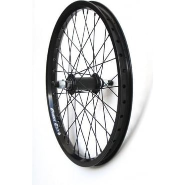 "Gusset 14mm Trix 20"" Front Wheel"