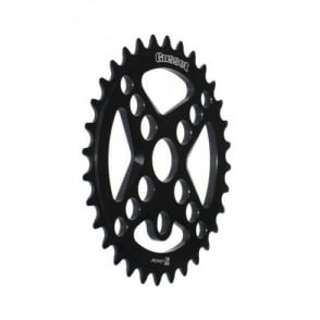 Gusset 4-Cross Chainwheel