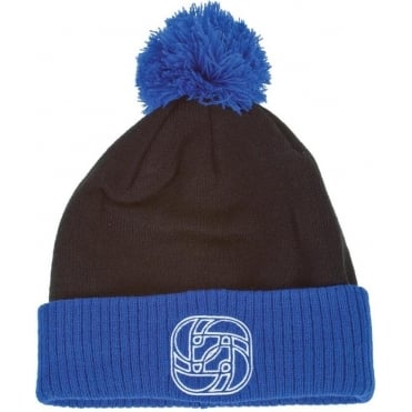 Gusset Bobble Hat